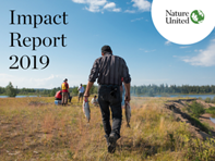 Download our latest impact report